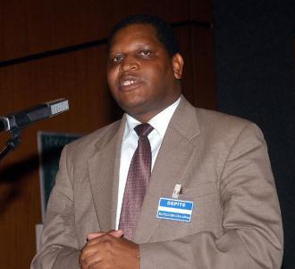 Alfred Mukezamfura yitabye Gacaca